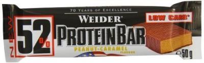 Weider 52% Protein Bar Riegel 50g