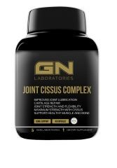 GN Laboratories Joint Cissus Complex Dose 90 Kapseln