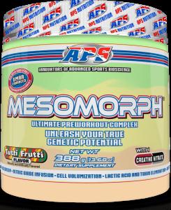 APS Mesomorph 388g Pulver