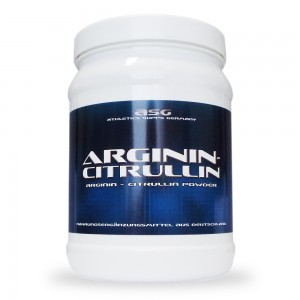 ASG Arginin - Citrullin Powder 750g!