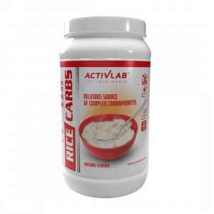 ActivLab Rice Carbs 1000g Dose, Rice Pudding