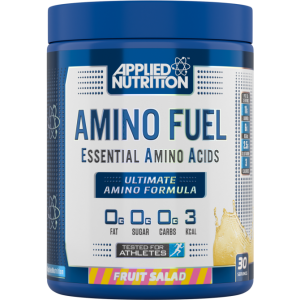 Applied Nutrition Amino Fuel EAA's 390g, 85% Aminos!, zero sugar