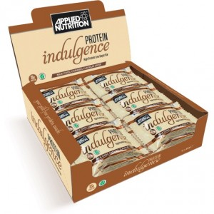 Applied Nutrition Protein Indulgence 50g, Mega lecker mit Crispschicht!