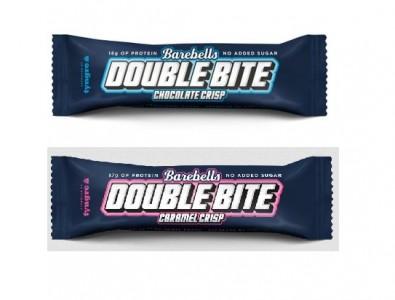 Barebells Double Bite 55g, 2x 27,5g Riegel