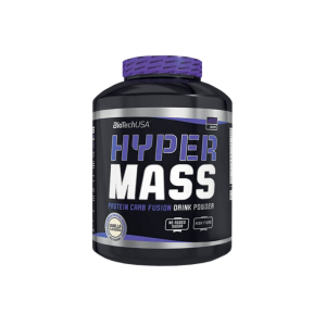 BioTechUSA Hyper Mass 4000g Super Gainer