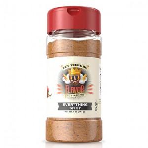 FlavorGod Everything Spicy 141g Gewürzmischung