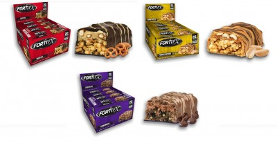 FortiFX Protein Bar 63g Riegel, Bakery Barn Inc.