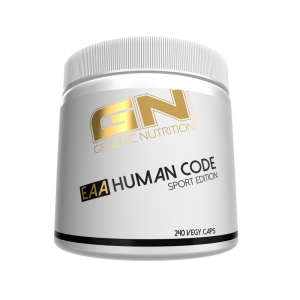 GN Laboratories EAA Human Code 240 Vegy Caps