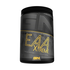 GN Laboratories EAA Xtreme 500g, + Energy & Mineralien!