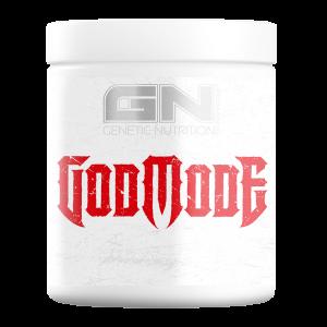 GN Laboratories GodMode 350g Pulver, 2020 Version!
