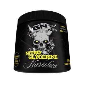 GN Laboratories Narcotica Nitro Glycerine 300g Pulver