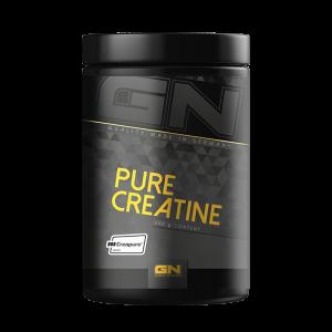 GN Laboratories Pure Creatine 500g, Creapure®