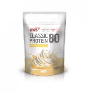 Got7 Classic Protein 80 500g, Casein und Whey-Mix
