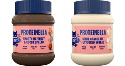 HealthyCo Proteinella 400g, Schokoaufstrich