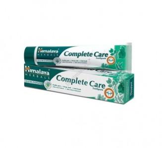 Himalaya Complete Care Kräuter-Zahncreme 75ml