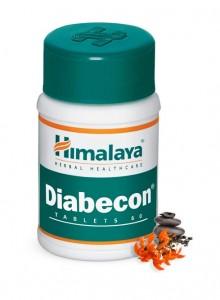 Himalaya Diabecon 60 Tabs, vegan, Bloodsugar support