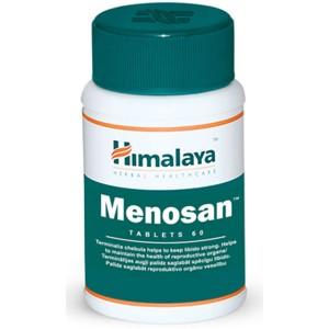 Himalaya Menosan 60 Tabs (vegan), Menopause