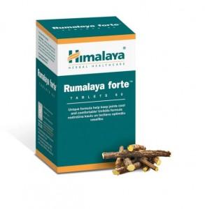 Himalaya Rumalaya Forte 60 Tabs, heilungsfördernd, schmerzlindernd