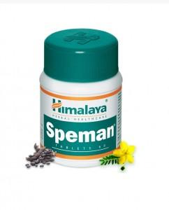 Himalaya Speman 120 Tabs, Spermienqualität (vegan)