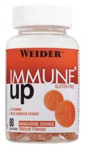 Weider Immune Up 60 Gummies Sonderposten!