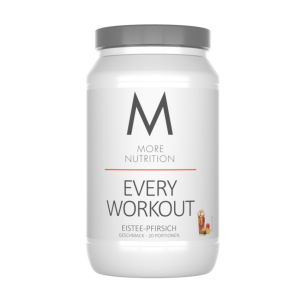 More Nutrition Every Day Workout 700g, Pre-Workout