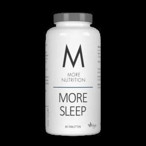 More Nutrition More Sleep V2 60 Tabletten