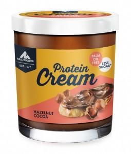 Multipower Protein Cream 200g, Hazelnut Cocoa