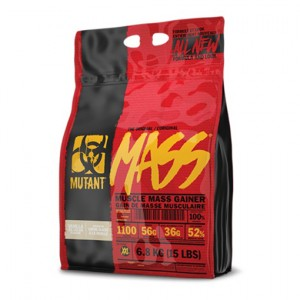 Mutant Mutant Mass 6,8kg Pulver