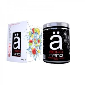 Next Level Foods ä BCAA NANO 420g Pulver, super instantisiert!