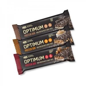 Optimum Nutrition Optimum Protein Bar 60g Riegel