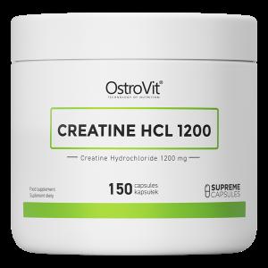 OstroVit Creatine HCL 1200 150 Mega Caps