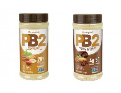 PB2 Powdered Peanut Butter 184g, Erdnusspulver