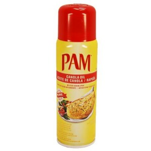 Pamcookingspray PAM Original Cooking Spray 170g