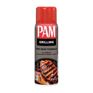 Pamcookingspray PAM Original Grilling Spray 482g
