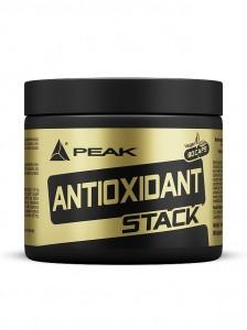Peak Antioxidant Stack 90 Kapseln, vegan!