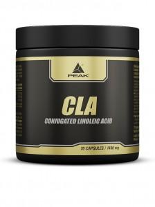Peak CLA 70 Kapseln, konjugierte Linolsäure