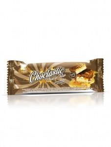Peak Choctastic Protein Bar 70g, 35% Protein, Peanutbutter Caramel