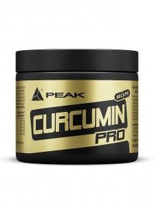 Peak Curcumin Pro Dose 60 Kapseln