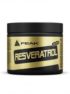 Peak Resveratrol  Dose 90 Kapseln