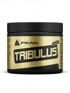 Peak Tribulus 60 Caps, mit Zink