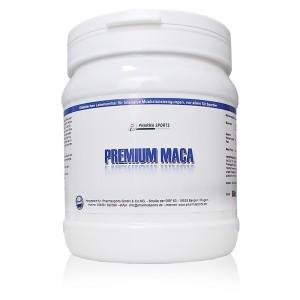 Pharmasports Premium Maca 500g Pulver 100%