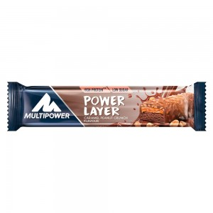 Multipower Protein Layer Bar 50g Riegel