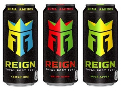 Reign Total Body Fuel 500ml Energy Drink