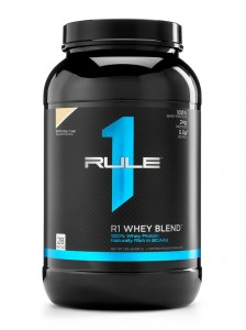 Rule 1 Whey Blend 952g Dose