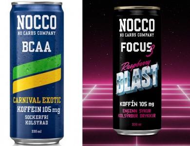 SONDERPOSTEN! Nocco Drink 330ml