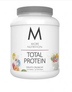 Sonderangebot! More Nutrition Total Protein 600g, Whey & Casein Fruity Crunchy