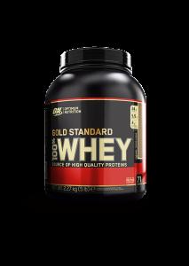 Optimum Nutrition Whey Gold Standard 2273g Dose Caramel Toffee Fudge MHD 08/20!!