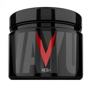 Vayu Meta+ 360g, Fokus-Pre-Workout & Diet Support