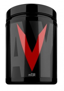 Vayu mTor EAA's 1000g Dose, mit Mineralien