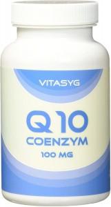VitaSyg Q10 Coenzym, 120 Kapseln